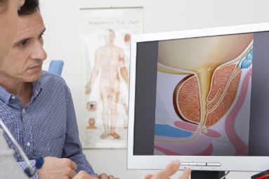 patologia y cancer de próstata por el especialista en urología Dr. Gregorio Escribano